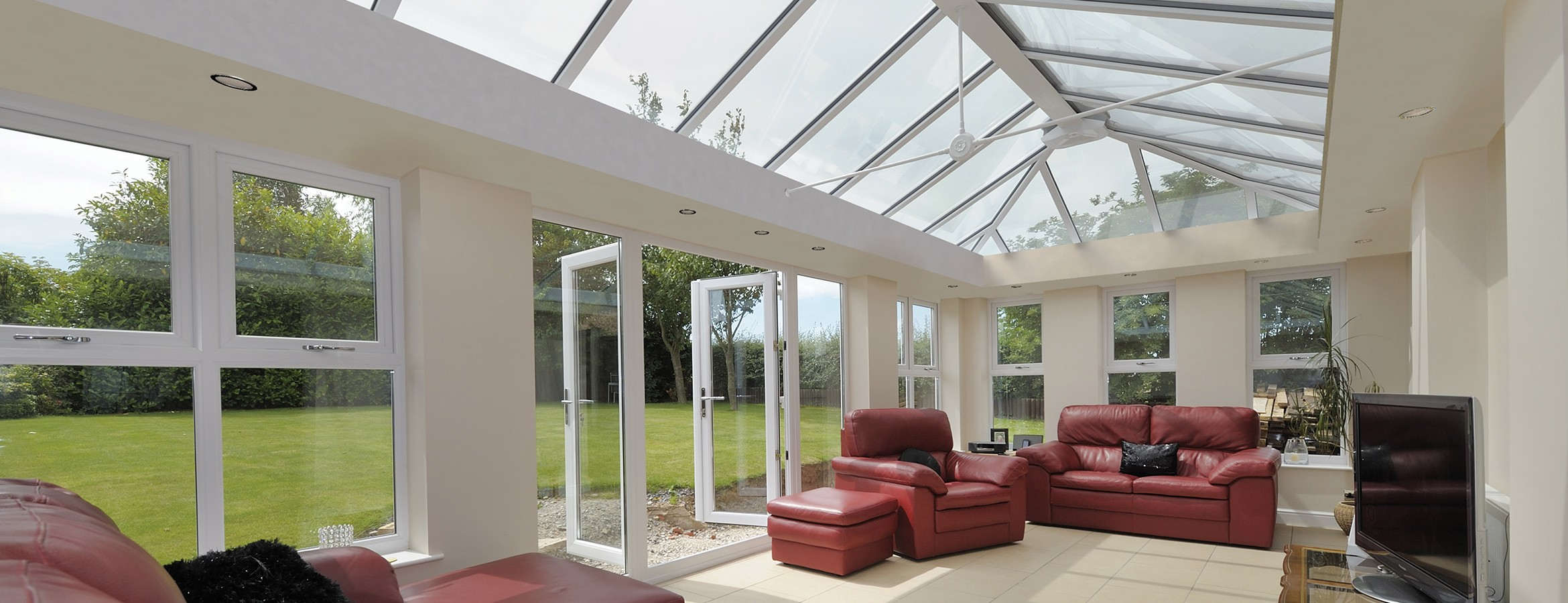 & Shane Howells | Double glazing in Ledbury Herefordshire